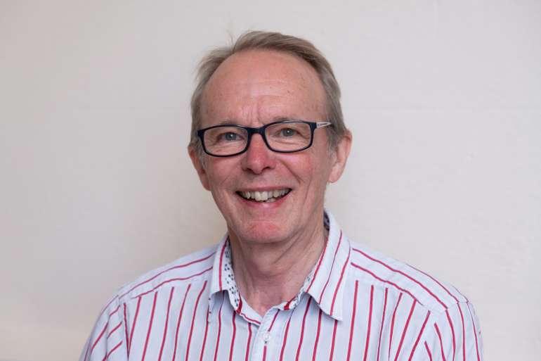 Adrian de Villiers