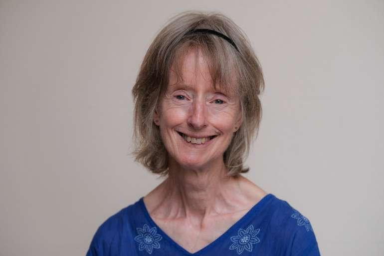 Sue Reeve